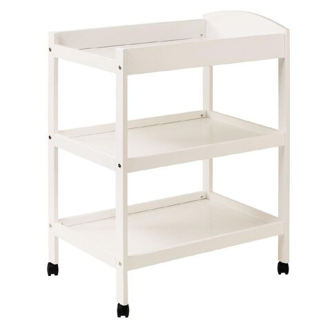 Mother's Choice Combo Change Table White