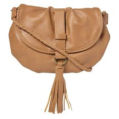 Debut Ashley Tassel Handbag