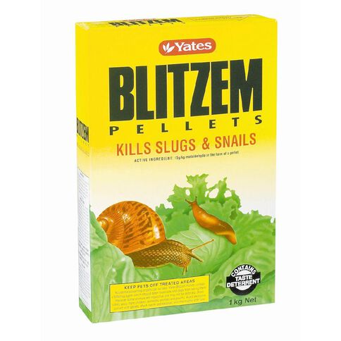 Yates Blitzem Insect Control 1kg
