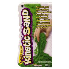 Kinetic Sand Coloured 680g Assorted