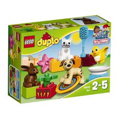 LEGO DUPLO Family Pets  10838