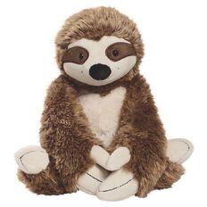 Nici Slobby Sloth Plush 35cm