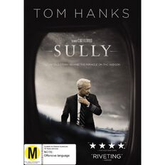 Sully DVD 1Disc