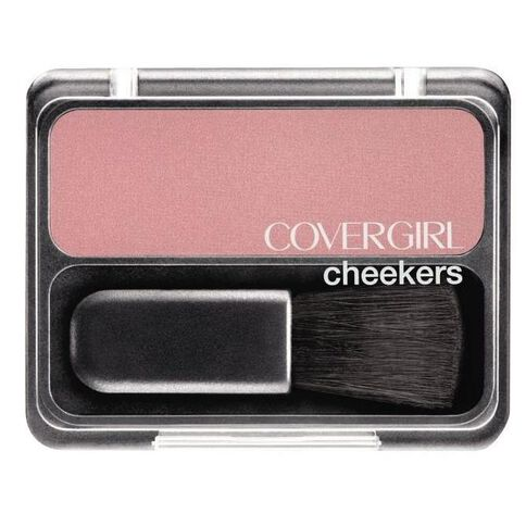 Covergirl Cheekers Blush Natural Twinkle