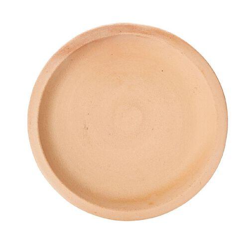 Saucers Round Terra 22cm