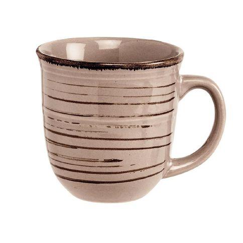 Harrison & Lane Mug Glazed Charcoal
