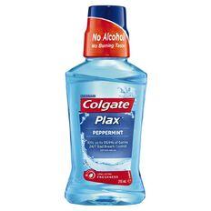 Colgate Plax Mouthwash Peppermint 250ml