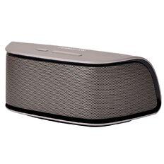 Tech.Inc Small Metal Bluetooth Speaker