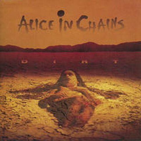 Dirt CD by Alice in Chains 1Disc