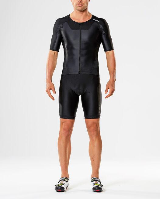 X-VENT Full Zip Trisuit