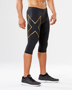 MCS Alpine Compress 3/4 Tights