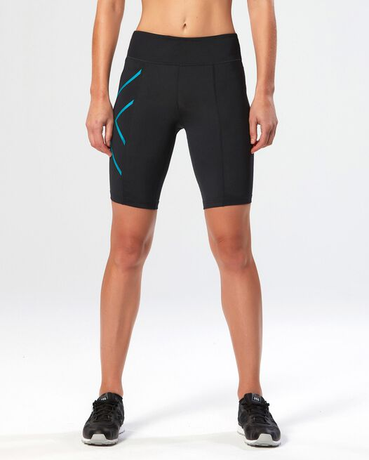 ICE-X Mid-Rise Comp Shorts