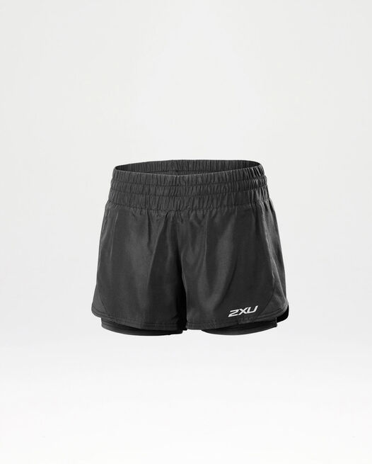 Pace Compression Short