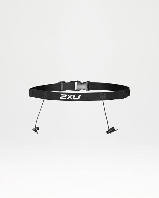 Nutrition Race Belt
