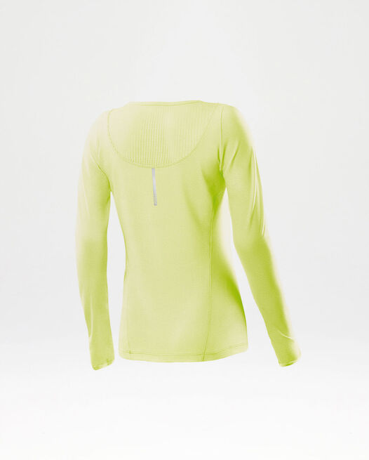 VITALITY SCOOP L/S TOP