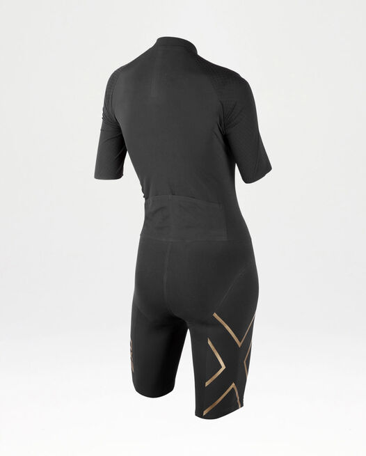 PROJECT X Sleeved Trisuit