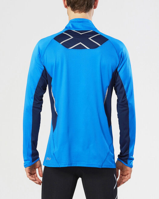 THERMAL ACTIVE 1/4 ZIP