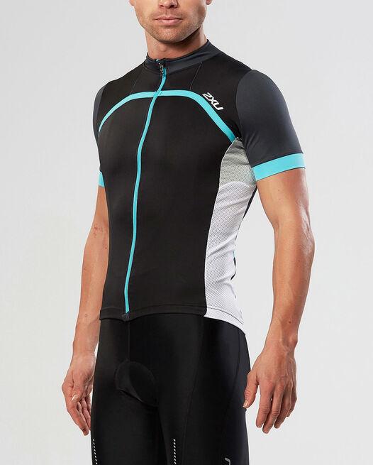 Elite X Cycle Jersey