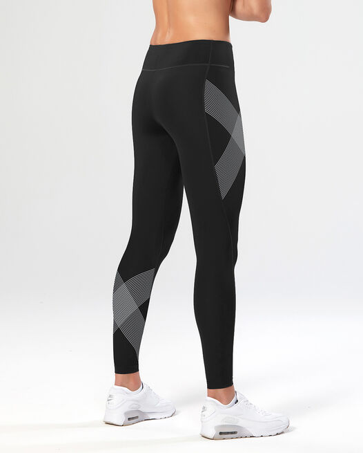 Hyoptik Mid Compr. Tights
