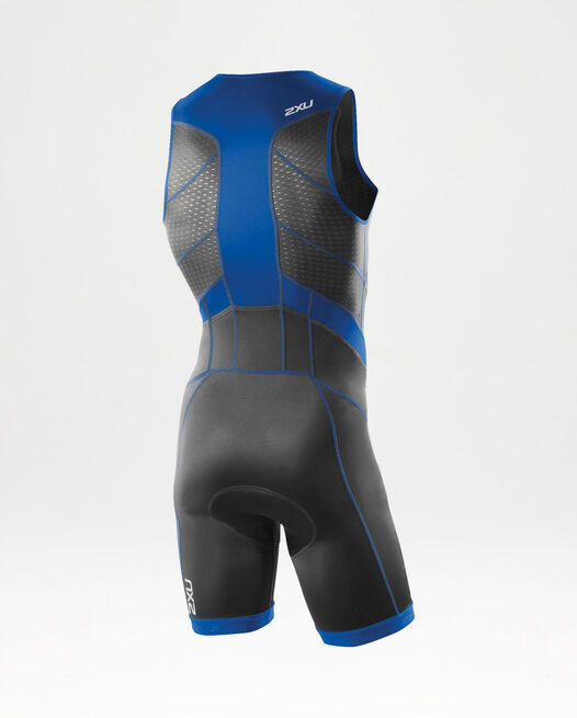 PERFORM FULL FRONT ZIP TRISUIT