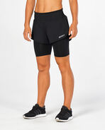"XCTRL 5"" 2 in 1 Shorts"
