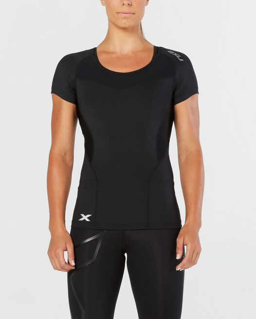Compression S/S Top