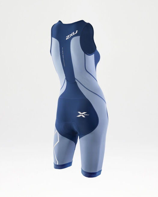 Compression Trisuit