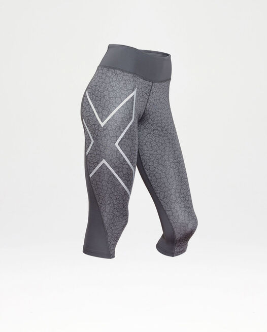 PTN Mid-Rise Comp 3/4 Tights