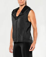 FORMSOFT Hooded Vest
