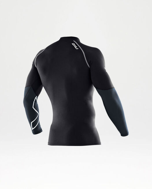 Elite L/S CompressionTop