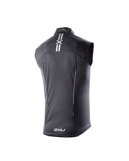 Elite Vapor Mesh Cycle Vest