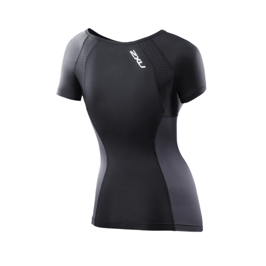 Elite Core Compresion S/S Top