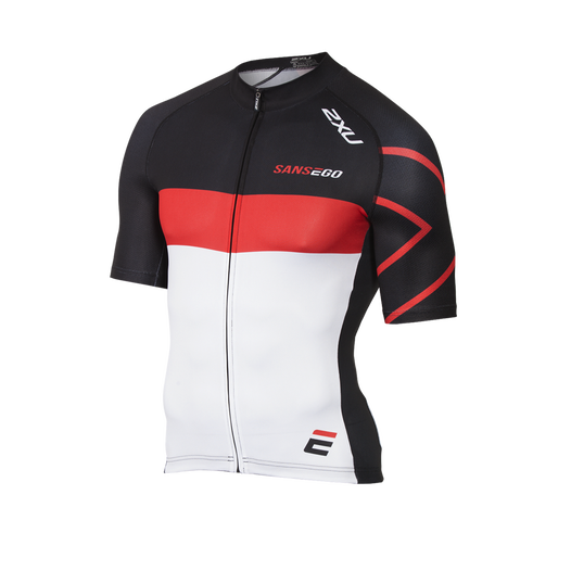 Elite 2 Cycle Jersey