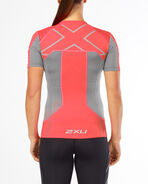 XTRM Compression S/S Top