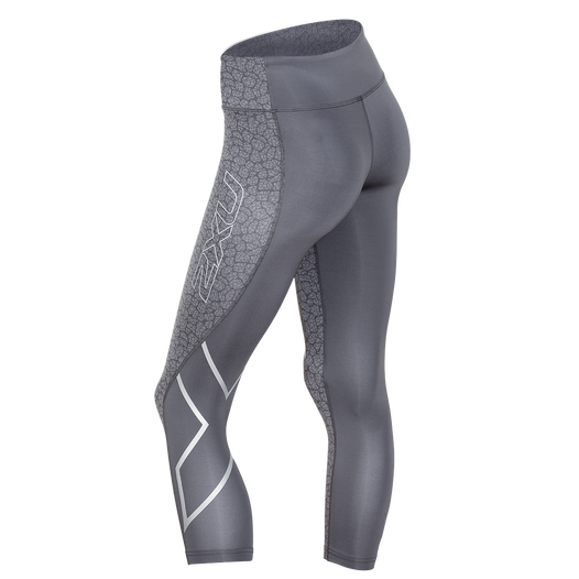 PTN Mid-Rise Comp 7/8 Tights