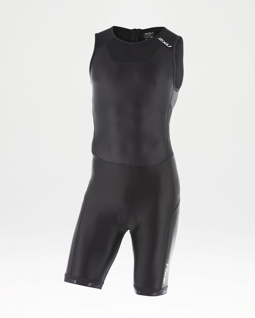 X-VENT Rear Zip Trisuit