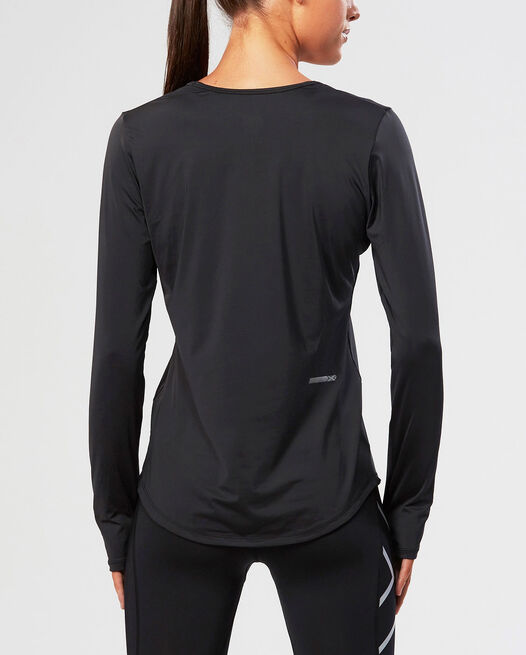 KINETIC L/S TOP