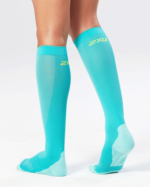 Compression Perf Run Socks