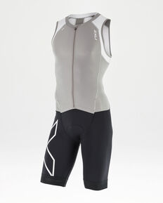 COMPRESSION Zip Trisuit