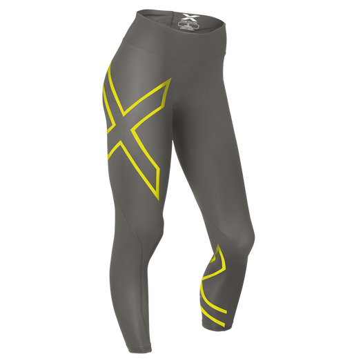 Mid-Rise Comp 7/8 Tights