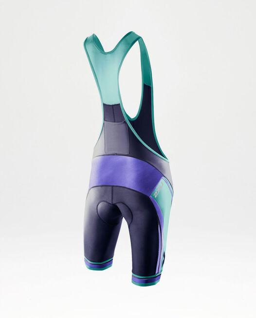 Sublimated Bib Shorts