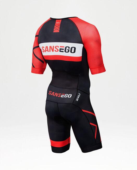 Aero Tri-X Skinsuit