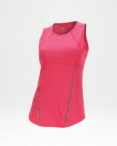 Pink Glow/Run Burgundy