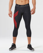 Accelerate Comp. 3/4 Tights