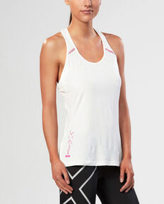 Bone White/Radiant Pink