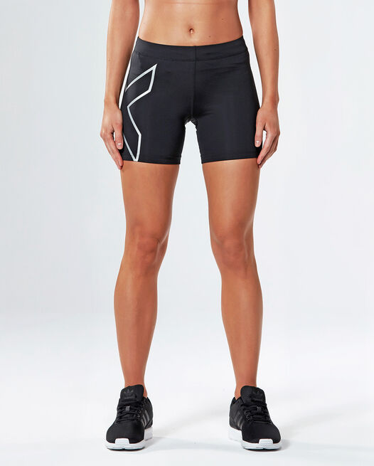 Compression 5 inch Shorts