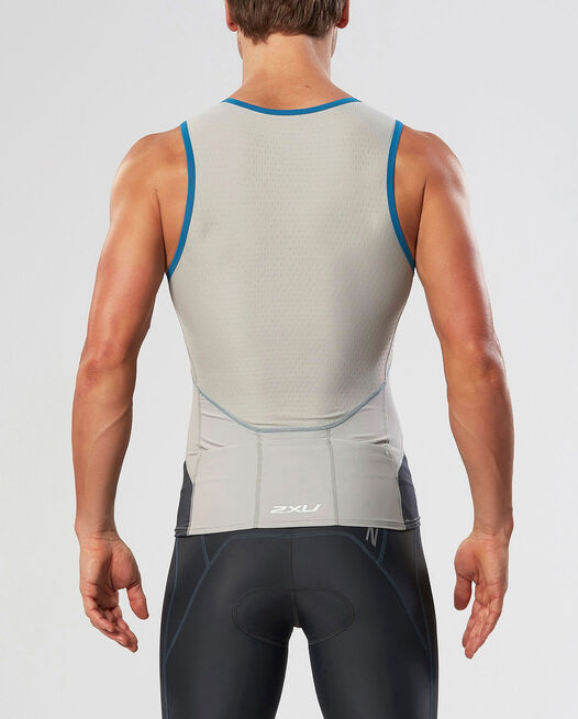 Perform Compression TriSinglet