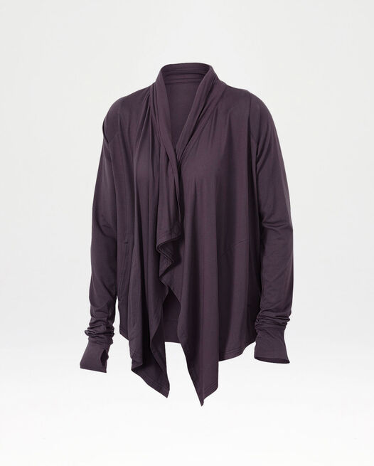 Studio Drape Jacket