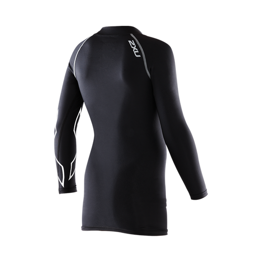 Youth L/S Top Compression