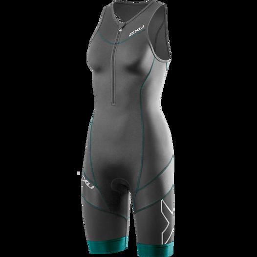 Elite Compression Trisuit